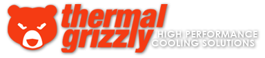 Thermal Grizzly High Performance Cooling Solutions